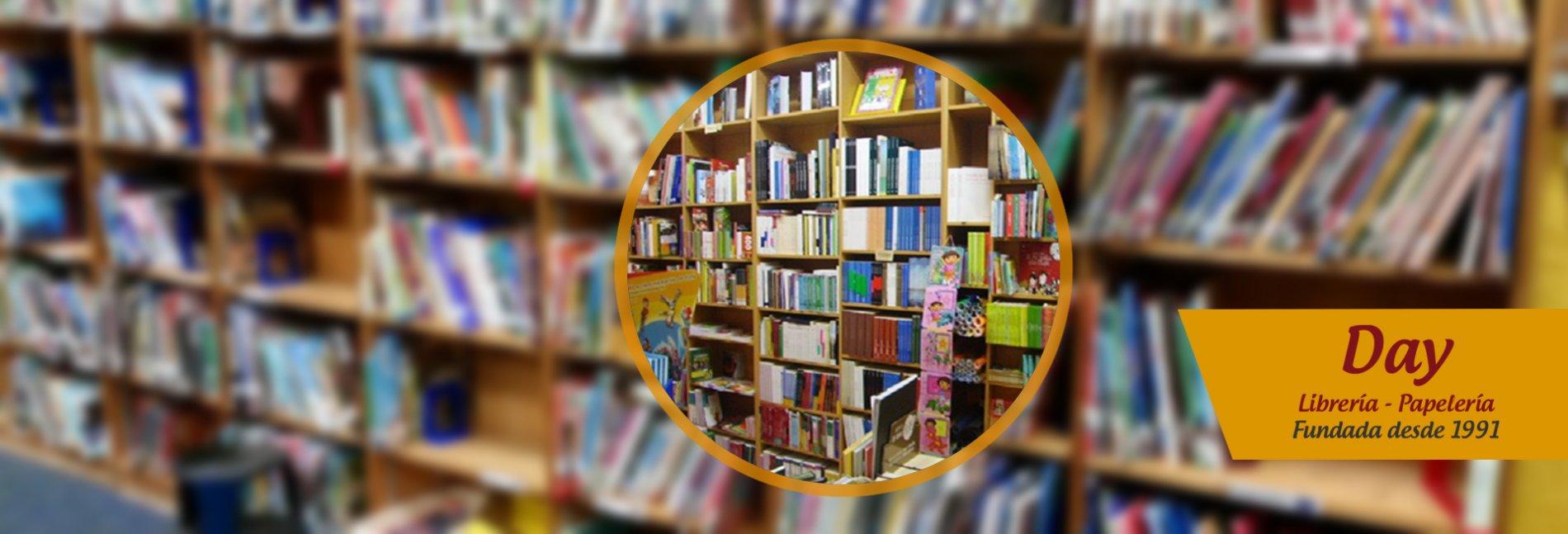 libreriaday